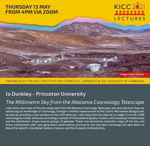 Kavi Lecture 13 May 2021
