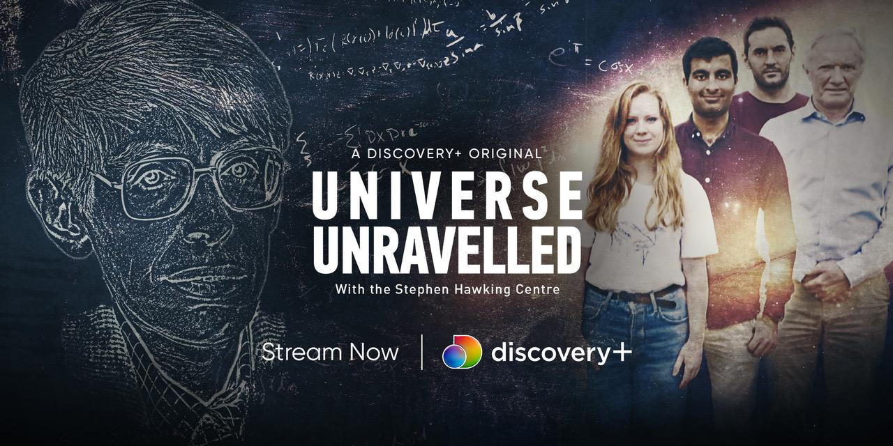 Universe Unravelled