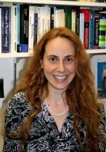 Dr Debora  Sijacki