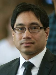 Dr Kaisey  Mandel