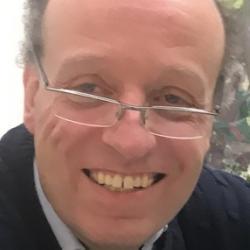 Professor Martin  Haehnelt