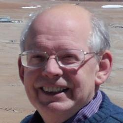 Professor  Richard   Hills
