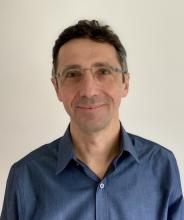 Roberto Maiolino awarded the Royal Society Research Professorship