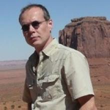 Dr Ulrich  Sperhake
