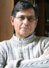 Professor George P Efstathiou