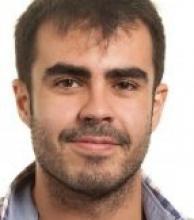 Dr Sergio  Martin-Alvarez