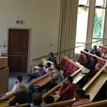 Conference Summary: R. Blandford, A. Shapley, C. Frenk, J. Dunkley and O. Lahav